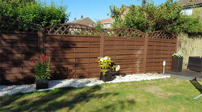 fence repairs in windsor